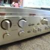 Luxman L-550 Pure Class A