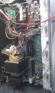 Sanyo JCX 2200LU