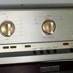 Luxman l-405