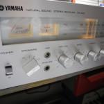 YAMAHA CR-600