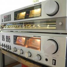 BENYTONE MTU-3100 & MPA-3040