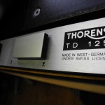 Thorens TD 125