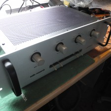 audio research SP-6