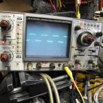 Micro Seiki DQ-43  45 rpm