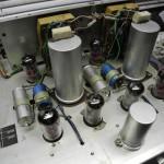 Philips Vollröhrenverstärker Z 18 A  AG 9081