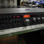 REVOX B780 RECEIVER