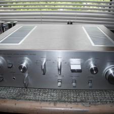 Yamaha CA-600