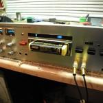JVC Nivico 4 Kanal Tape