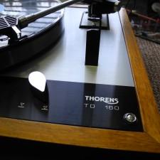 Thorens TD 160