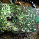 Hitachi HCA HMA 8500 mk2