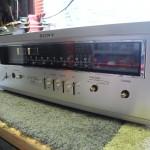 Sony AM FM Tuner 5130