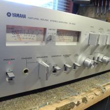 Yamaha CA-2010