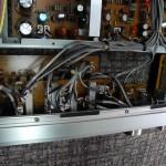 Luxman C-02 M-02