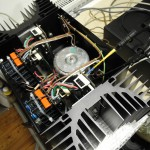 Audio Analyse A9 + Vorstufe